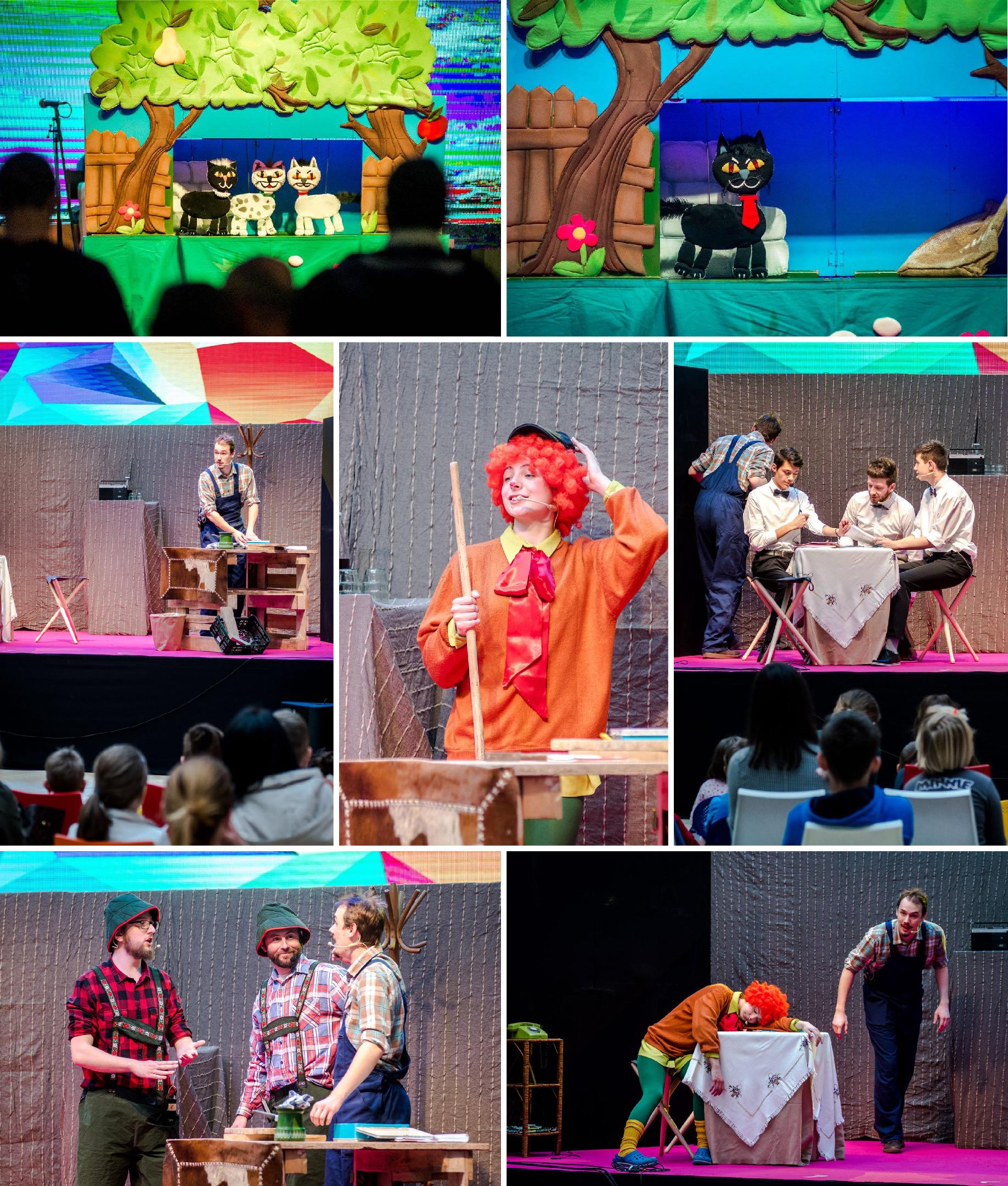 Predstave za djecu
